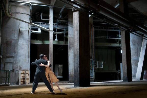 Guerrilla Tango